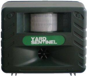 Yard Sentinel Animal Control Repellent
